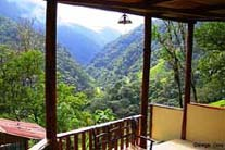 San Jorge de Tandayapa Eco-Lodge & Hummingbird Sanctuary